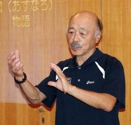 サッカー 台湾代表の黒田監督 勝利導いた指導術披露