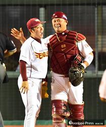 プロ野球 好リード 細川本領 青森県で29年ぶり1軍戦