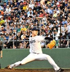 プロ野球 県民歓声 沖縄の西武-ロッテ