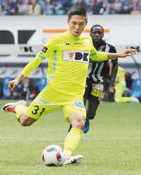 サッカー 若手欧州組、エース奪え 日本代表に新陳代謝の兆し