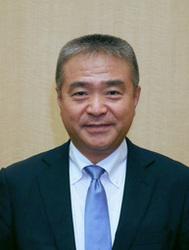 山川新社長が就任 札幌ドーム 「球団移転に対応」