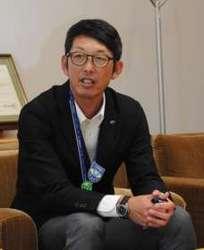 「全国で勝ち進む」SUBARU硬式野球部 監督に阿部氏