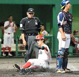 野球BCリーグ信濃、後期初勝利 福井に6―3