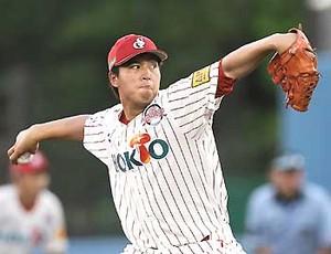 BCリーグ 信濃、石川に大勝 先発ロンが6勝目