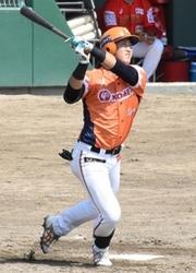野球BCリーグ新潟、序盤に大量失点2連敗 福島に6-10