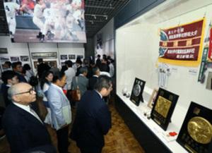 駒苫やハム、道内野球栄光の歴史 北海道博物館で特別展