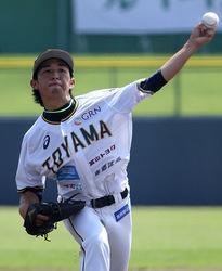 野球BCリーグ富山、分ける 福井に9ー9