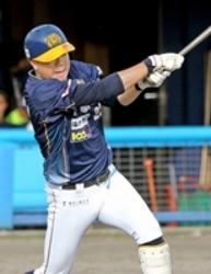 福井猛追、富山とドロー 野球BCリーグ