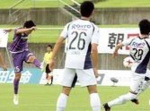 J3藤枝、今季初の3連勝