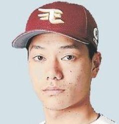 楽天 田中和基外野手の高校時代 けがが人生の転機に