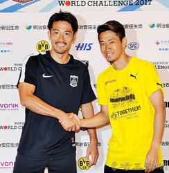 J1浦和、15日世界の強豪ドルト戦 「面白いサッカー見せる」