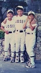 仲良し3兄弟、チーム別で出場「負けない」 都市対抗野球