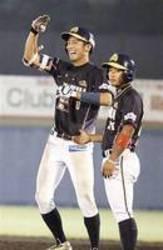 野球BCリーグ福井、延長制し2位浮上
