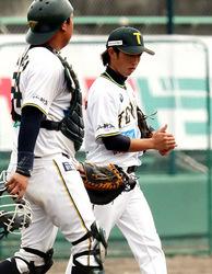 富山敗れる、石川に2-7 野球BCリーグ