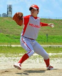 アマ野球 JTなど佐賀県大会へ