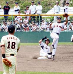 往年のプロ野球選手が教室や試合