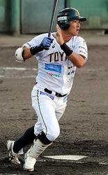富山圧勝、石川に28-9 野球BCリーグ