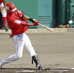 福島逆転し連勝、東地区3位に浮上 野球BCリーグ