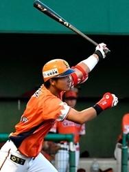 BCリーグ 新潟、2連勝  福井に4-1