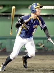片山雄哉が攻守に活躍 野球BCリーグ福井、富山に勝利