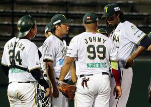 富山敗れる、福井に1-2 野球BCリーグ