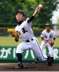 山王が64年ぶり優勝、秋田県少年野球 横手南に3―0