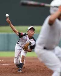 石上と城東で30日決勝 栃木県学童野球
