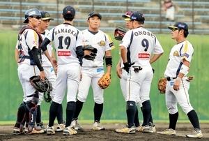野球BCリーグ福井、平田光翼の一発のみ 信濃に1―6