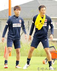 J1大宮 4強懸け、25日天皇杯準々決勝C大阪戦